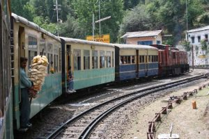 Two new Summer Special Trains on Kalka-Shimla route this season