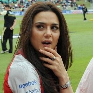 If charges true, it's sad for the game: Preity Zinta