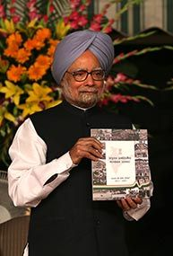 For one under pressure, Manmohan is confidence personified