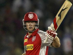 Miller's quick ton steals an unlikely win for Kings XI