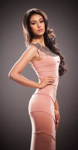 Miss India World 2013 ready to act, but no intimacy please!