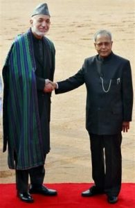 Mukherjee, Karzai to attend varsity convocation in Jalandhar