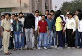 Mumbai-Gurgaon angle emerges after bookies held in Goa