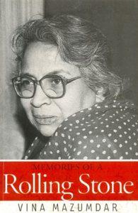 Pioneer of women's studies Vina Mazumdar passes away