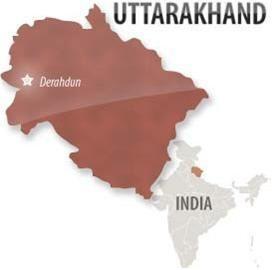 Power or prayers Uttarakhand