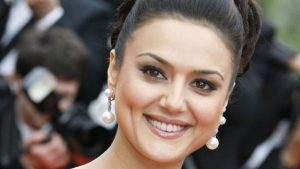 Preity wants to do Indian 'CSI' if remade in India