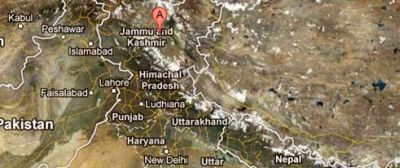 Quake on Himachal-J&K border rattles north India