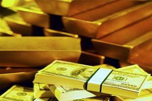 Return of US dollar, end of gold run