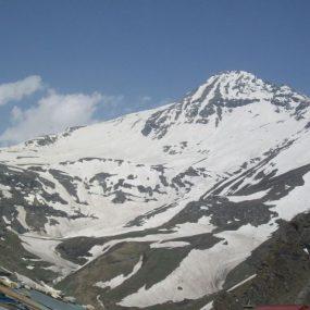 Rohtang pass/File Photo