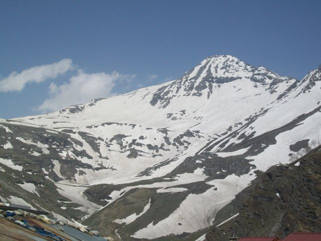 Rohtang pass/File Photo