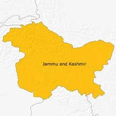 SIT to probe minor girls' sexual abuse in J & K