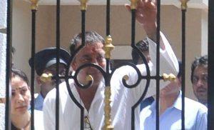 Sanjay Dutt shifted to Pune's Yerwada Jail