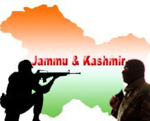 Jammu and Kashmir has 2,542 'protected people'