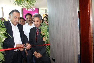 Shimla's new film theater inaugurated