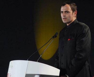 Stop viewing our students with suspicion: Omar Abdullah