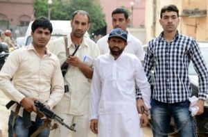 Suspected Hizb militant Liyaqat Shah gets bail