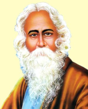 Tagore's legacy Seeking out the man behind the mask