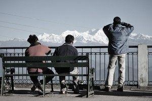 Temperatures rise in Himachal, rains in store