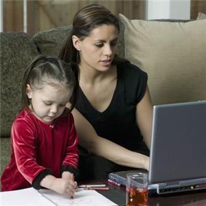 Working women help children develop: Study