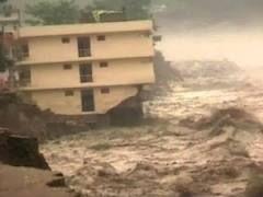 11 killed, 50 missing as rains lash Uttarakhand