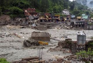 11 killed, 50 missing in Uttarakhand; situation may worsen