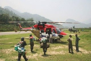 1,395 evacuated from Himachal in seven days