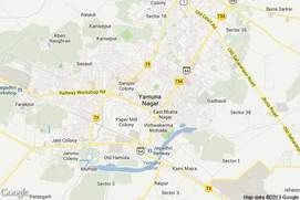 52 Haryana villagers marooned, rescue operations on