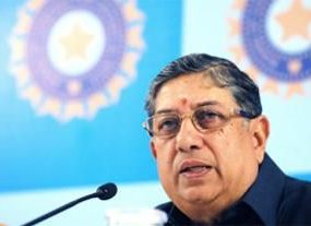 BCCI calls emergency meet Sunday