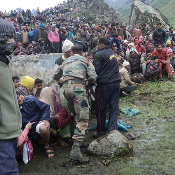Chaos mars relief and rescue operations in Uttarakhand_4