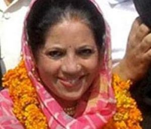 Congress retains Himachal Lok Sabha seat with huge margin