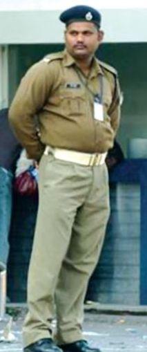 Delhi cops get Rs.100 a year as uniform allowance