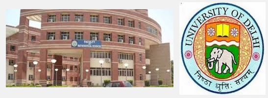 Four-year programme brings DU at par with global universities