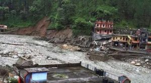Babus, politicians responsible for Uttarakhand tragedy