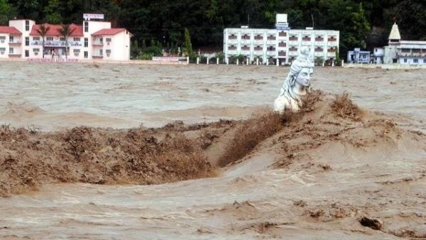Heavy rains, wreak havoc in Uttarakhand_14