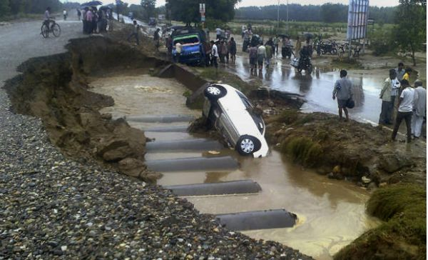 Heavy rains, wreak havoc in Uttarakhand_5