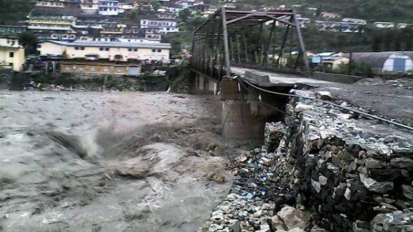 Heavy rains, wreak havoc in Uttarakhand_6