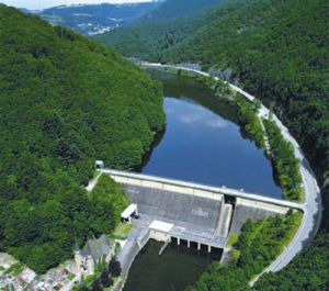 Hydro projects causing degeneration of hill ecology