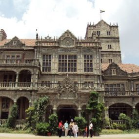 IIAS to hold seminar on Kashmir conflict in Shimla