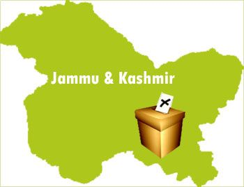 J&K headed for simultaneous parliamentary-assembly polls