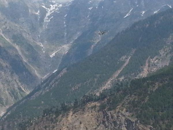 Kinnaur district of Himachal Pradesh devastated by heavy rainfall_2