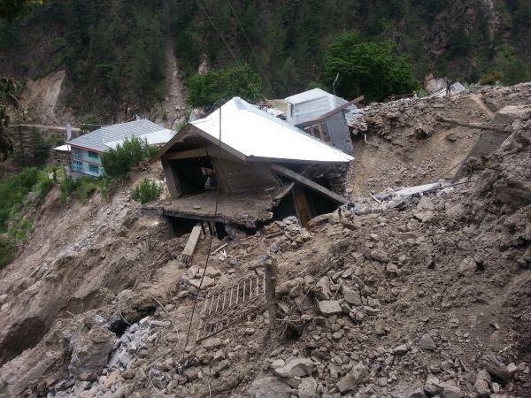 Kinnaur district of Himachal Pradesh devastated by heavy rainfall_3