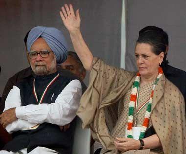 PM, Sonia to visit a tense Srinagar