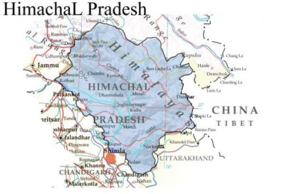 Rain fury: Himachal seeks Rs.1,000 crore assistance