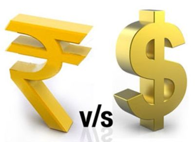 Rupee slips below 58 against dollar