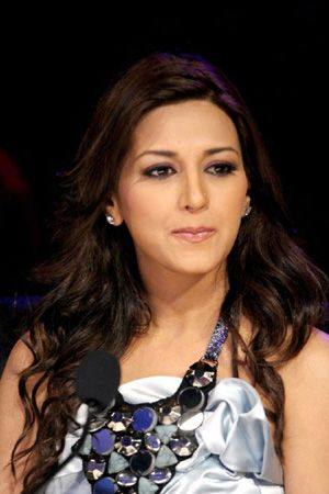 Sonali Bendre picks her best moments from Indian cinema