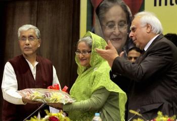 Tripura - Bangladesh trade