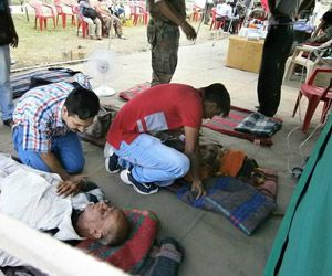 Uttarakhand could be hit by diseases