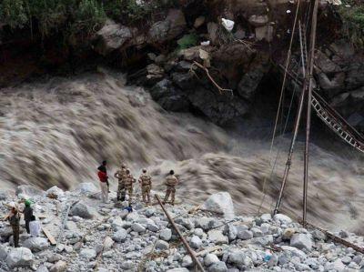 Uttarakhand havoc not due to cloudburst says Experts