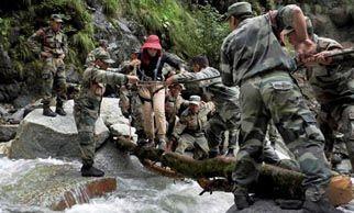 Uttarakhand toll uncertain, hundreds still stranded