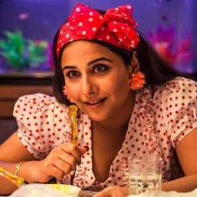 Vidya to promote 'Ghanchakkar' through kitty parties